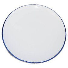 "Enamel 10"" Large Plate (Set of 3)"