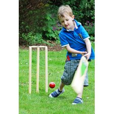 5 Piece Junior Cricket Set