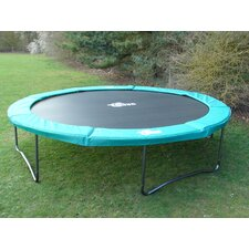 Xtreme Trampoline in Green