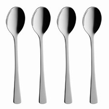 Karina 4 Piece Coffee Spoon Set