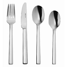 Maya 4 Piece Children's Flatware Set