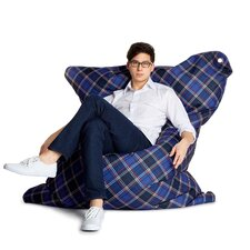 Fashion Bull McGregor Bean Bag Lounger
