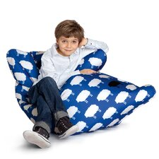 Fashion Mini Bean Bag Lounger