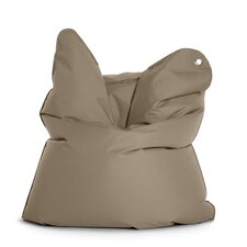 <strong>Sitting Bull</strong> The Bull Bean Bag Lounger