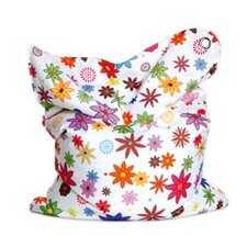 Fashion Mini Flower Girl  Bean Bag Lounger