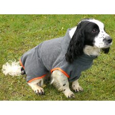 Climate Control Dog Coat