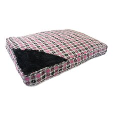40 Winks Floral Mattress Dog Bed