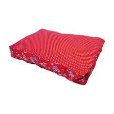 Ditsy Floral Spot Dog Mattress
