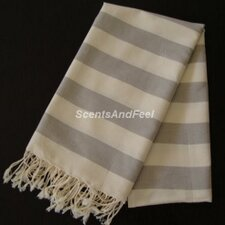 Fouta Regular Stripe Towel