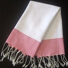 Fouta Thin Stripe Hand Towel