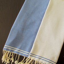 <strong>Scents and Feel</strong> Split Fouta Towel