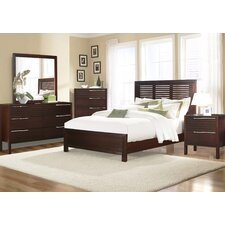 <strong>Brazil Furniture Group</strong> Florida Panel Bedroom Collection