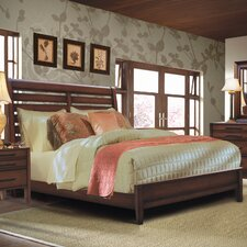 <strong>Brazil Furniture Group</strong> Dusk Sleigh Bed