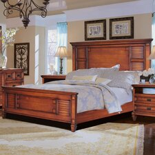 Kingsbridge Panel Bed