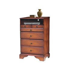 <strong>Brazil Furniture Group</strong> Newport 4 Drawer Chest