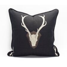 <strong>TOSS by Daniel Stuart Studio</strong> Oh Deer Cotton Pillow