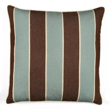 Burlington Stripe Cotton Pillow