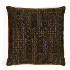 <strong>TOSS by Daniel Stuart Studio</strong> Byzantium Cotton Pillow
