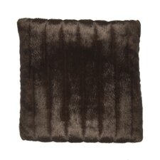 Faux Fur Mink Cotton Pillow