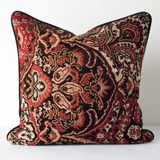 Bukhara Cotton Pillow