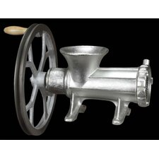 Hand-Crank Professional Meat Chopper (20 lbs. per minute)
