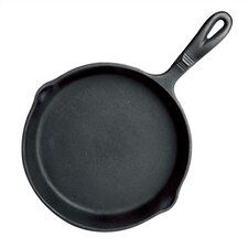<strong>Universal Housewares</strong> Pre-Seasoned Skillet