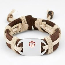 Children's Medical ID Bracelet