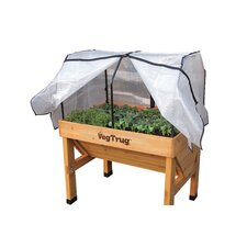 Greenhouse Cover and Frame