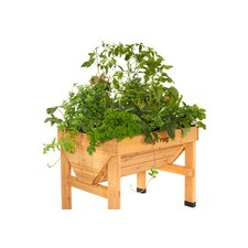 <strong>VegTrug</strong> Elevated Patio Planter