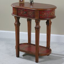 <strong>Ultimate Accents</strong> Crimson End Table