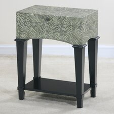 <strong>Ultimate Accents</strong> Myriad End Table