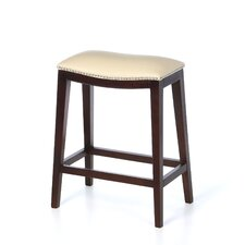 Southwest Backless Barstool