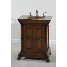 "27"" Bathroom Vanity Set"
