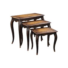 <strong>Ultimate Accents</strong> 3 Piece Nesting Tables