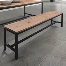 Colby Metal Picnic Bench
