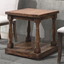<strong>Zuo Era</strong> Fairfax End Table