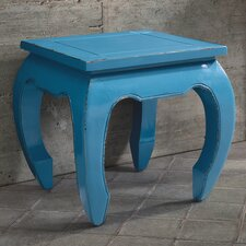 Donahue End Table