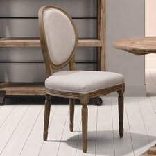 <strong>Zuo Era</strong> O'Farrell Side Chair (Set of 2)