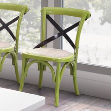 Baby Larkin Side Chair (Set of 2)