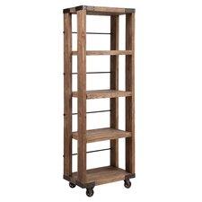 "Kirkwood 81"" Bookcase"