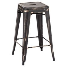 "Marius 26"" Bar Stool (Set of 2)"