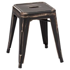 "Marius 18"" Bar Stool"