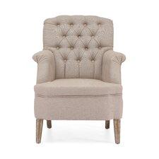 Castro Linen Armchair