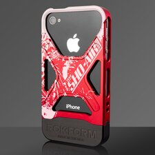 <strong>Rokform</strong> Rokbed Sho Air Fuzion Case for iPhone 4/4S