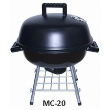 Charcoal Tabeltop Barbecue