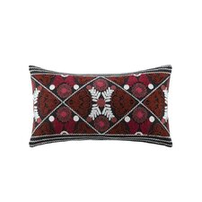 Kalam Cotton Accent Pillow
