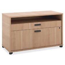 2-Drawer Center File