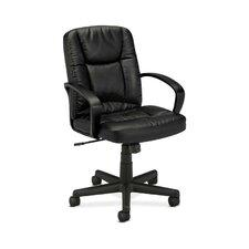 VL171 Executive Mid-Back Chair