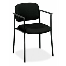 Four-High Office Stacking Chair