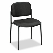VL606 Series Armless Guest Chair